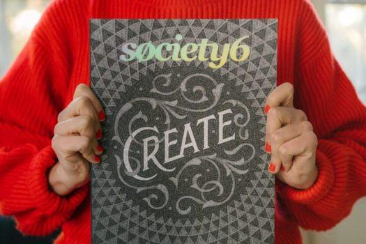 Art Quarterly No.3.1 from Society6