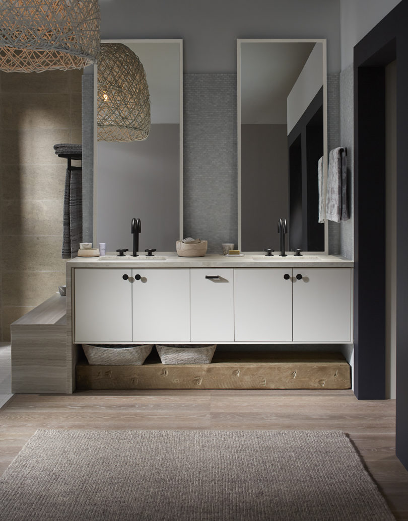 Kohler S New Components Collection Offers Mixing And