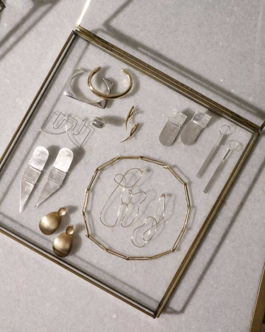 """Continue reading """"Designer Michele Varian on How Jewelry IS Design"""""""