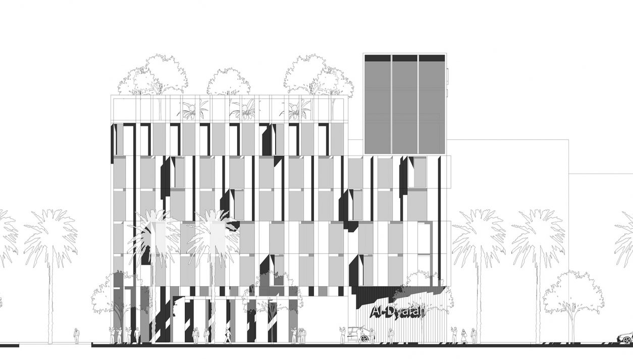 Al-Diyafah-Hotel_Sketch02