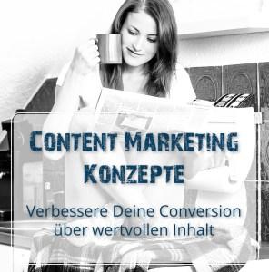 Content Marketing Konzepte