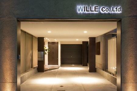 WILLE Osaka Office