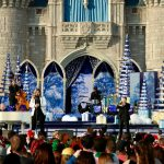Disney Parks Holiday Specials 2016