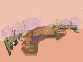 Bomontiada: Making Place Project