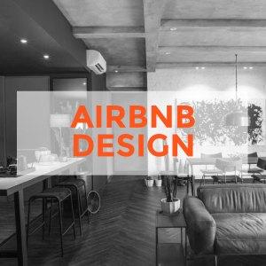 Online Airbnb Interior Design
