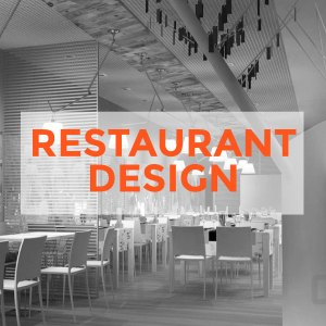 Design Tribe Bar and Restaurant Online Interior Design