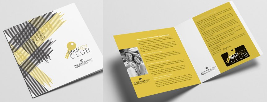 Graphic Design Online Design Sample 2