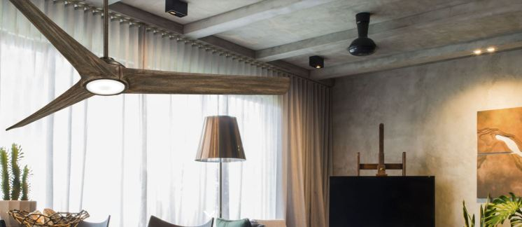 What size ceiling fan do I need Residential Design Tribe Online Interior Design