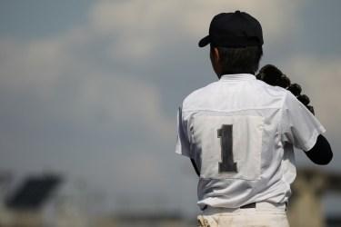 野球の背番号には縫い付ける位置がある、ベストな位置について