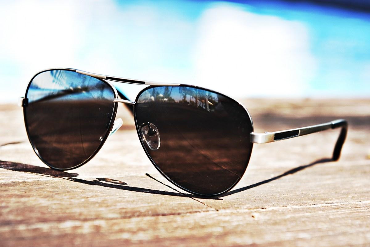 サングラスやメガネの曇り止め裏技レンズの曇り知らずで快適に