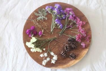 写真映えするキュートな花かんむりを手作り!簡単な作り方