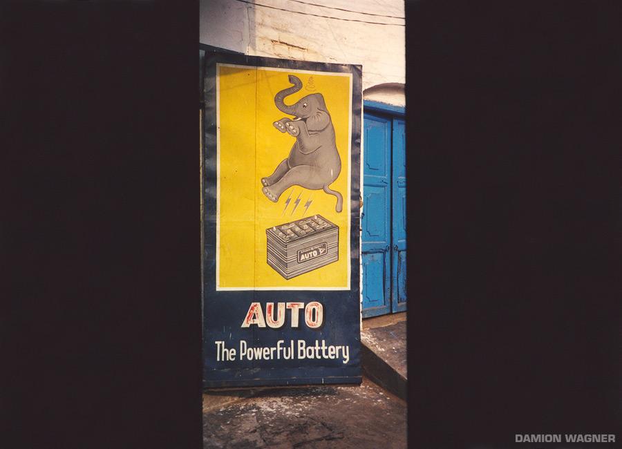 Auto Battery India