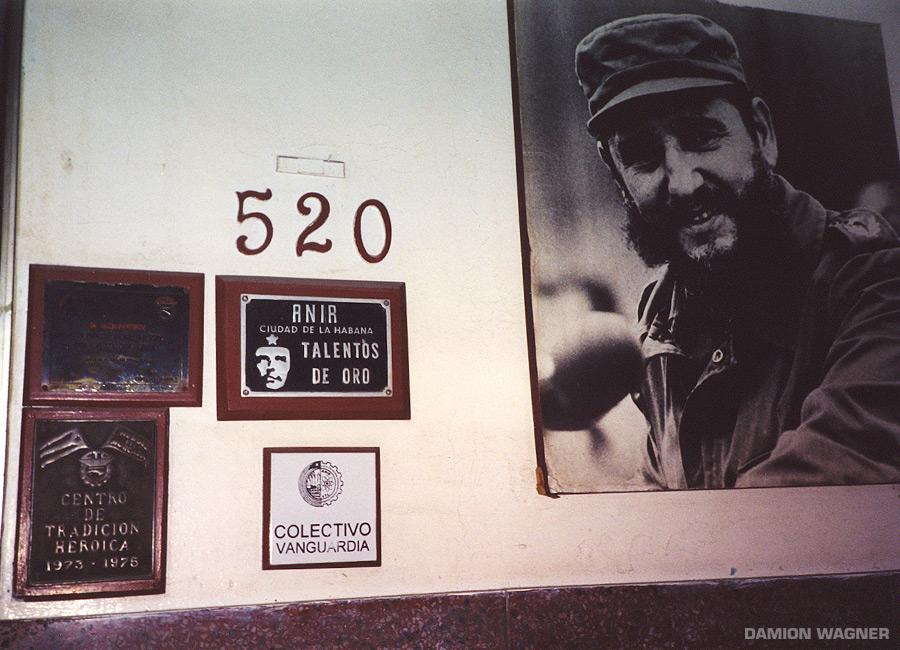 Cigar Factory Cuba