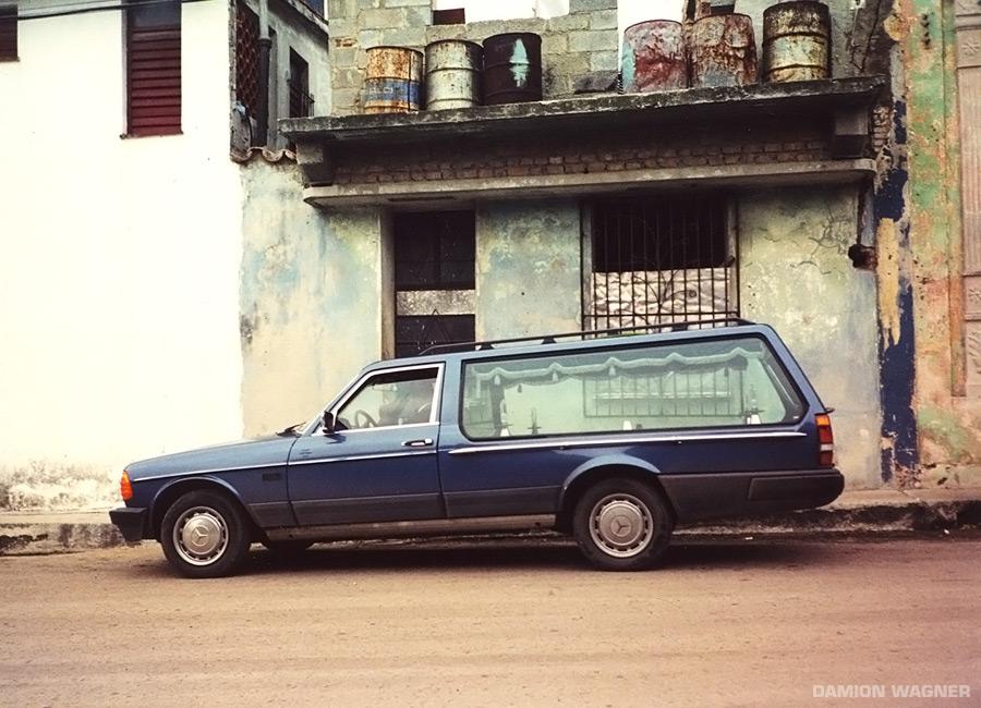 Death In Style Cuba