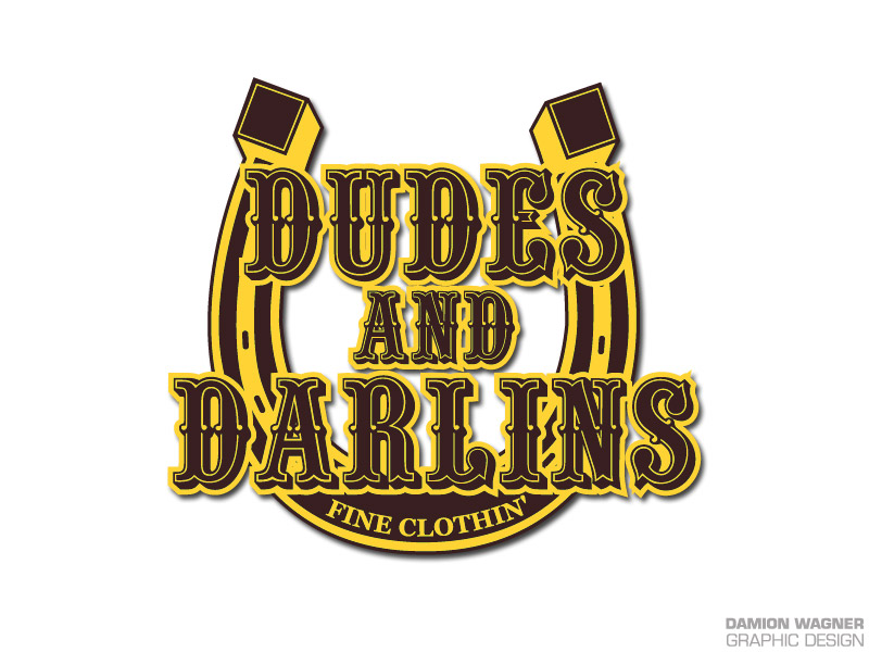 Dudes And Darlins