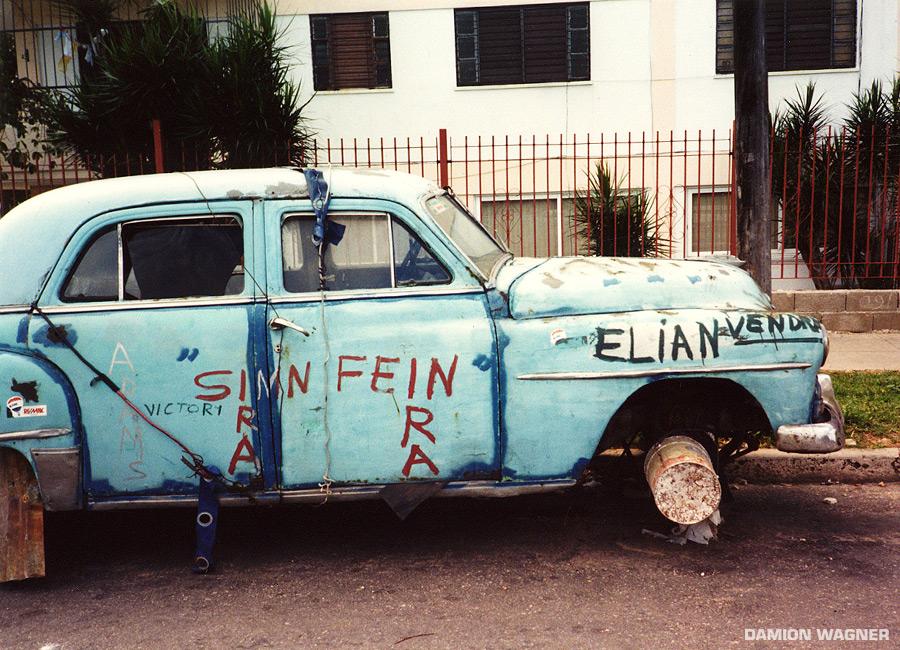 Elian Cuba