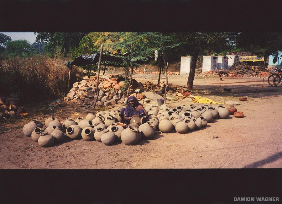 Pot Dealer India