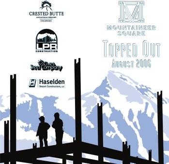 LPR Crested Butte