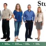 Signage: Student Media Banner