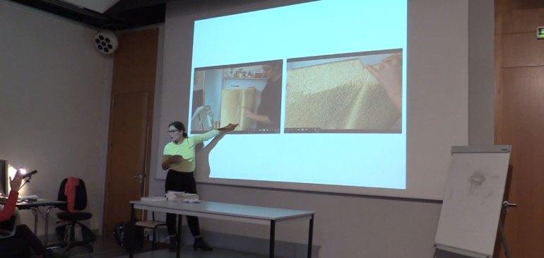 Séminaire « Une pratique des matériaux dans le projet architectural »