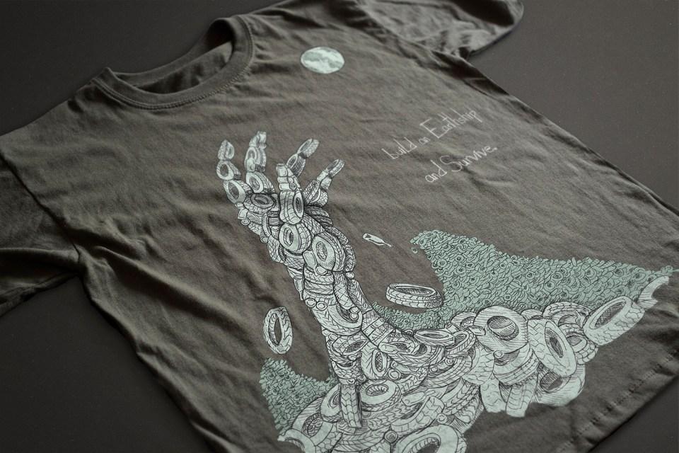 Tshirt mockup 6