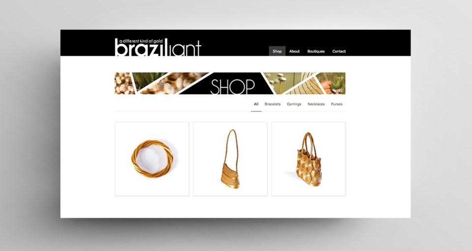 braziliant handbags