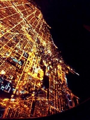 Cities: Where Data Lurks