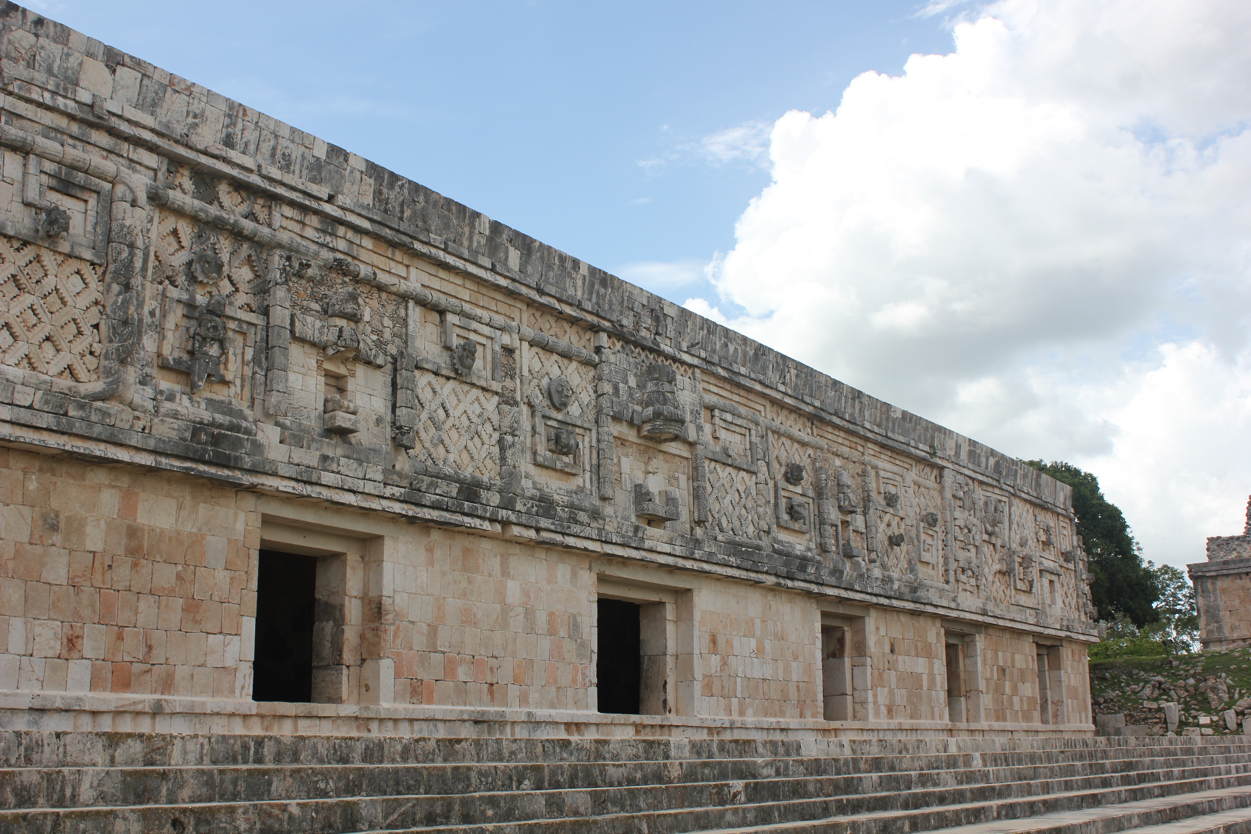 The Prairie School's Mexican Connection: How Ancient Mayan ...