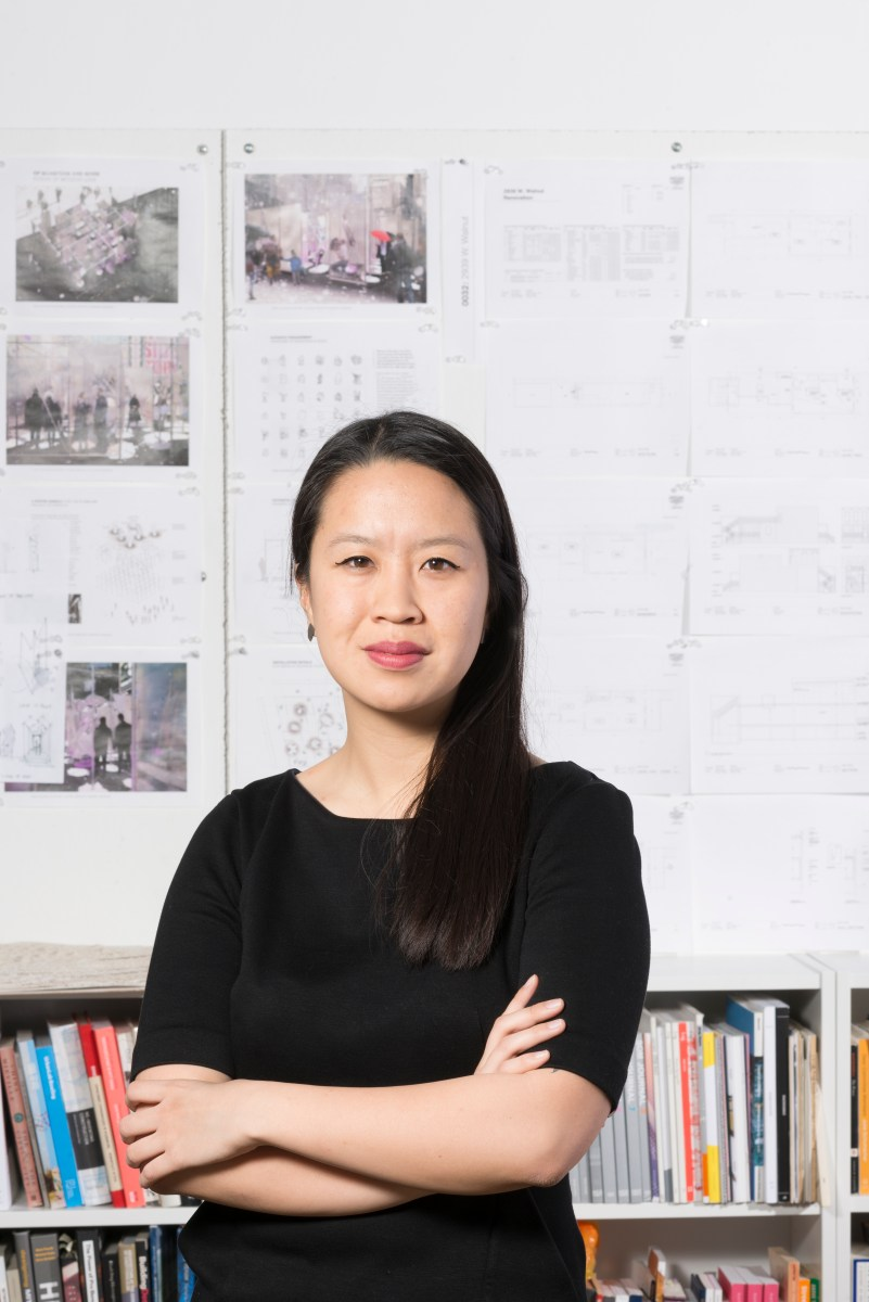 Designer of the Moment 2018: Ann Lui