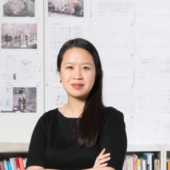 Designer of the Moment 2018: Ann Lui