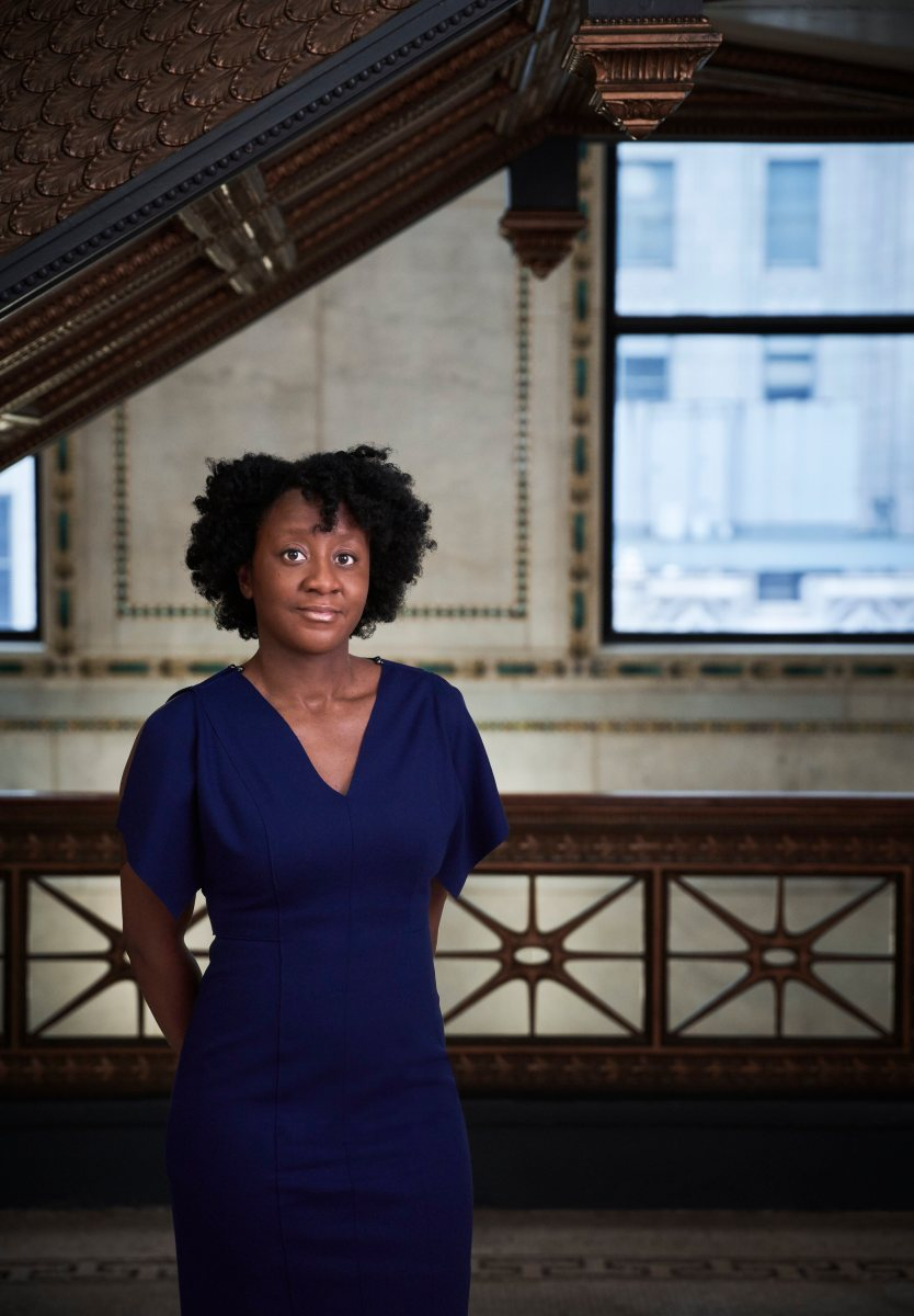 A Spirit of Openness: A Q&A with Yesomi Umolu, the 2019 Chicago Architecture Biennial's New Artistic Director