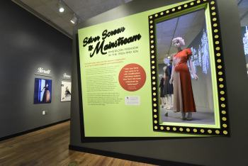 A Fashionable History: Beyond the Old Hollywood Glamour at Chicago History Museum