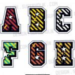 letter designs