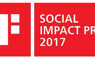 IF SOCIAL IMPACT PRIZE 2017