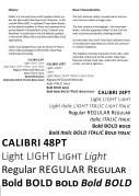 Calibri2