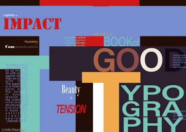 Good Typography cover