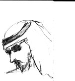 Shkh Zayed idealised from video