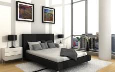 Modern Bedroom Design 07