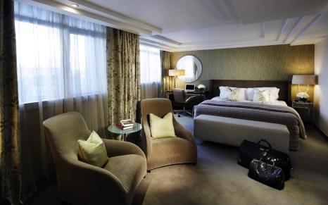 Modern Bedroom Design 08