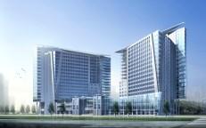 3D Modern Building Design (25)