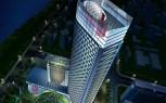 3D Modern Building Design (4)