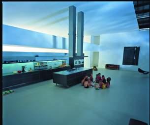 Incredible Kitchens (4)