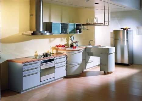 Incredible Kitchens (9)