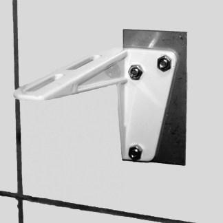 Tvättställ - Lim/Montagebrickor