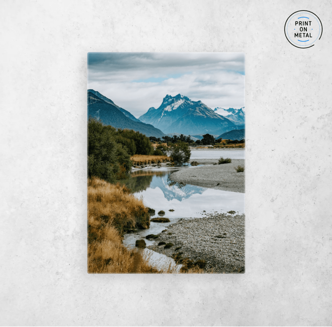 Displate - Prints on Metal. Make your home awesome. Hand-crafted metal posters designed by talented artists. Displate collaboration with Design97 - Creative Agency. Based in North Wales. Posters on Metal.