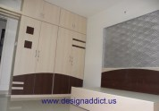 13.Interior designers in pune- wardrobe