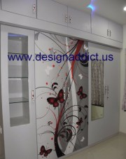 18.Interior designers in pune- kids room