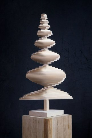 Arbol de navidad de diseño