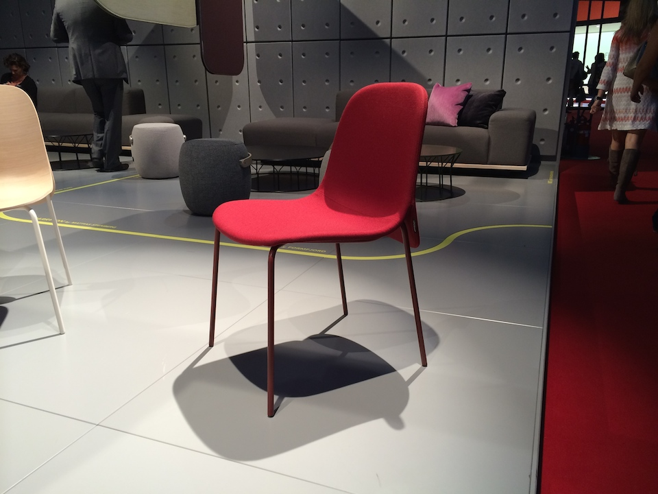 Milan 2014: Journal 4 – Il Salone en Rho Pt2, Diseño Contemporáneo ...