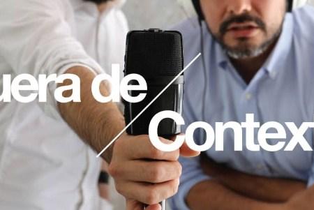 Podcast con historias sobre diseño, innovación y demás peripecias de la vida creativa hispana.